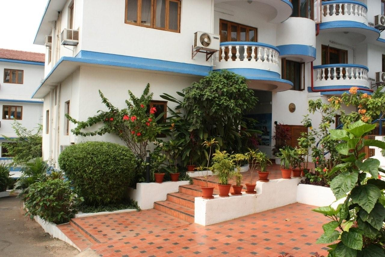 Royal Goan Beach Resorts at Monterio, Arpora – Baga, Goa
